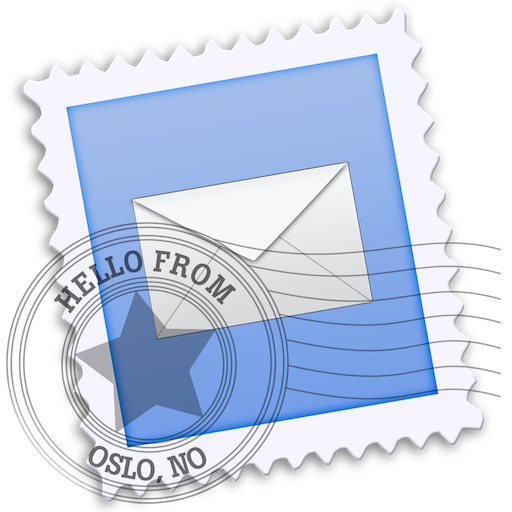 how to open mail on mac